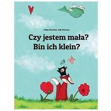 Bilderbuch auf Polnisch