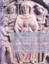 The Oxford Dictionary of the Christian Church by