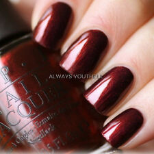 OPI NAIL POLISH Every Month is Oktoberfest G18 - Germany Collection