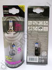 12v 51w Hb4 Anillo Xenon Max +100% HALÓGENO faro rw1006 Twin Pack Paquete De 2