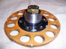 426 Hemi Blower pulley hub bolt and washer kit, BAE, KB, Hemi, GMC, 14-71, 6-71