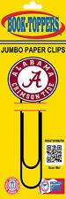 Alabama Crimson Tide Jumbo Paper clip