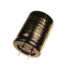Mundorf condensador Elko 22000uf 25v 125 ° C mlytic ® AG audio Grade 852930