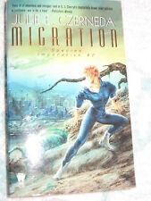 Migration Julie Czerneda Species Imperative book 2 Fantasy Science Fiction  PB