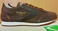 Sneakers Valsport 1920  Soft Suede marrone