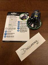 DC Heroclix Justice League Unlimited Batman 005b Prime