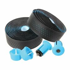 Perfect Tape, Perforated Microfibre in Shockproof  Gel & Black/Blue Screw- plug