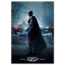Batman: The Dark Knight Poster - Official Art - High Quality Prints