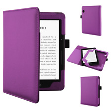 Coque Pour Amazon Kindle Voyage Poche Case eBook Cover Housse De Protection étui Violet
