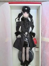 2011 Barbie Fashion Doll Collection Gold Label Silkstone - Verushka  #T7674