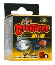 Zoo Med Creatures LED Light Spiders Tarantula Scorpion