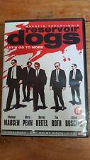 Quentin Tarantino, DVD, RESERVOIR DOGS