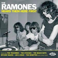The Ramones Heard Them Here First (CDCHD 1344)