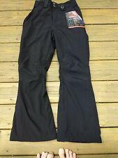 Gerry Women's Snow Tech Snow Pants Black small NWT 990272