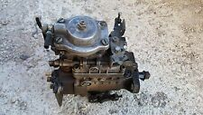 VW Golf Jetta Caddy Passat MK1 MK2 1.6TD pompe d'injection 068130109 S