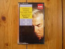 Herbert Von Karajan - Meditation: Opera Overtures and Intermezzi  MC