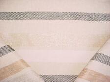 Dedar Milano 16027 Present Continuous Naturale Metallic Upholstery Fabric
