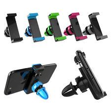 Universal Car Air Vent Phone Holder GPS Stand for Smart Phone Samsung Random