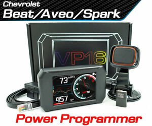 Volo Chip VP16 Power Programmer Performance Tuner for Chevy Beat/Aveo/Spark