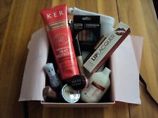 Beautypaket *NEU*? Make-up Glossybox Miabox Kosmetik Pflege