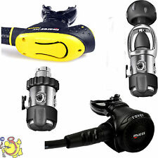 IT1 04 ROVER 2S Mares erogatore miflex SOLO int + octopus MV