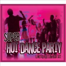 Super Hot Dance Party Box Set [3 CD Box Set]
