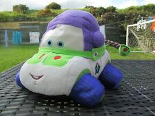 Disney Store USA Cars / Toy Story Toons - BUZZ LIGHTYEAR - Plush Soft Stuffed