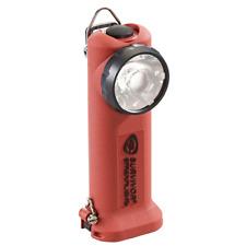 Streamlight Survivor LED Flashlight W/Charger Atex 175 Lumens Orange 90565