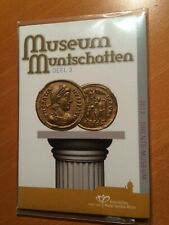 Nederland coin fair set 2012 museummuntschatten  III