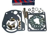 Yamaha XS850  keyster Vergaser- Dichtsatz/Reparatursatz carburetor parts