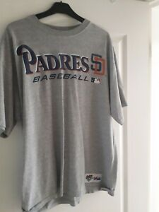 SAN DIEGO PADRES/ MLB