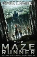 The Maze Runner (Maze Runner Series), Dashner, James | Paperback Book | Acceptab