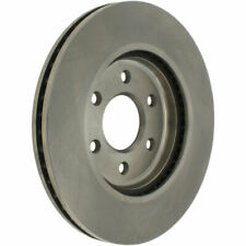 2 Disc Brake Rotor-RWD Front Centric 121.42085