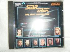 Star Trek: The Next Generation, Vol. 3 [Original TV Soundtrack] by Dennis McCart