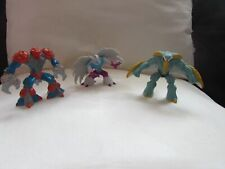 3 COLLECTABLE GIOCHI PREZIOSI FIGURES/TOYS VARIOUS CHARACTERS
