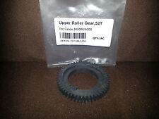 INGRANAGGIO RULLO FUSORE UPPER RO. GEAR 52T SELEX  GR 6100 OEM FS7-0661-000