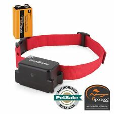 PetSafe Stubborn Dog Collar with 2 9-volt Batteries - Prf-275-19