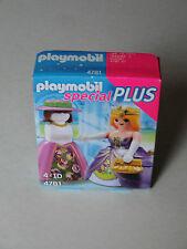 Playmobil Special  Plus 4781 Prinzessin mit Ankleidepuppe  NEU OVP