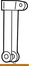 CHRYSLER OEM-Universal Joint U-Joint Yoke 4670456AB