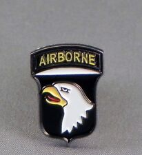 101st Airborne Division enamel pin / lapel badge Air Force Air Display Team