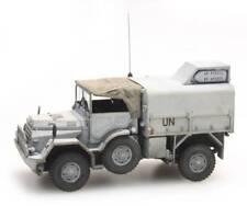 ARTITEC 387.196 - 1/87 / H0 DAF YA 126 RADIOWAGEN / FUNKWAGEN UNIFIL - NEU