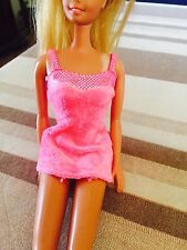Barbie abito outfit