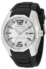 Police Mens Gents Quartz Wrist Watch PL.94764AEU/01  MSRP. £139.00