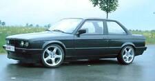 BMW 3er E30 4.ZYLINDER LIMOUSINE KAW TIEFERLEGUNGSFEDERN FEDERN 60/40 1020-1060