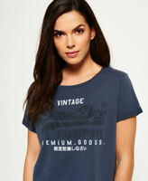 Superdry Premium Goods Jewel Boyfriend T-shirt