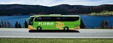 2 x Flixbus Freifahrten Gutschein __auch mit Umstieg__