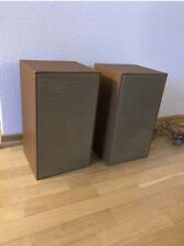 DYNAUDIO High-Sound UN-12 HiFi Kompakt Lautsprecher 4-8 Ohm