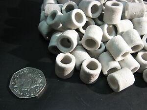 Sera Siporax 15mm 1 Litre Best biological Biomedia sump external filter media