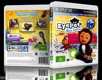 (PS3) EyePet: Move Edition (Eye) (G) (Virtual Pet) Guaranteed, 100% Tested