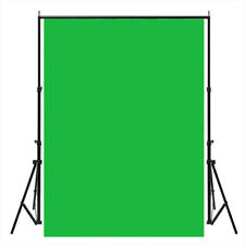 90X150Cm Background Backdrop Pure Green Screen Studio Solid Vinyl Photo Print